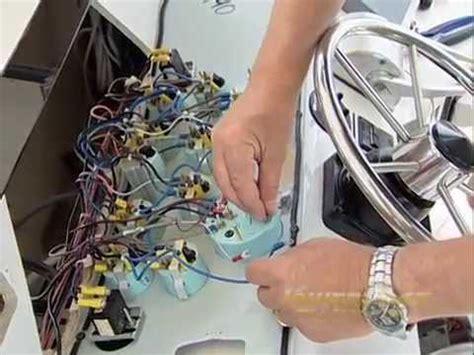 testing boat gauges diy my boat helm gauges reliability testing replacing