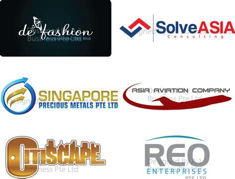 design logo singapore 1 sg logo design creation by a1 logo design team 398