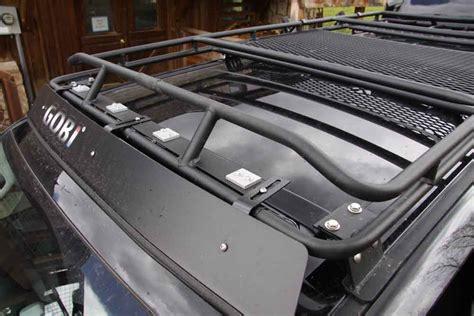 Gobi Stealth Rack by Gobi Stealth Rack Toyota 4runner Forum Largest 4runner