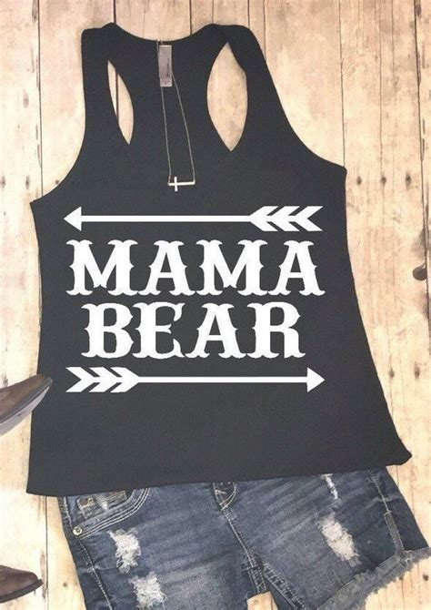 mama bear arrow tank fairyseason