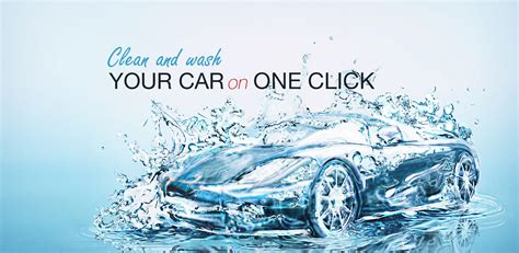 Car Wash Live Wallpaper by On Demand Car Wash App Development Mobile Car Cleaning