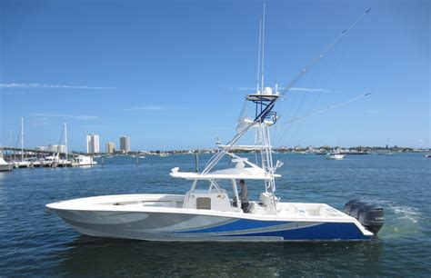 palm beach towers - Invincible Bay Boats