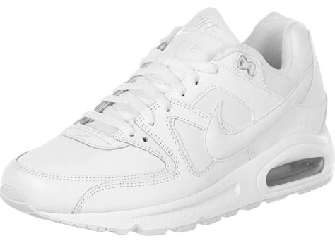 Nike Air Command Damen by Nike Air Max Command Leather Shoes White Weare Shop