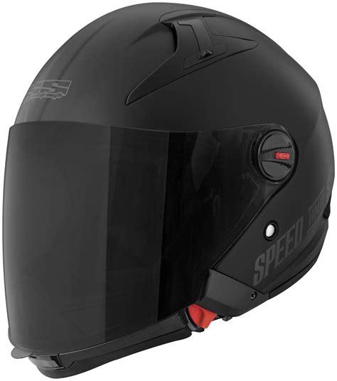 matte motorcycle helmet speed strength spin doctor ss2200 modular motorcycle