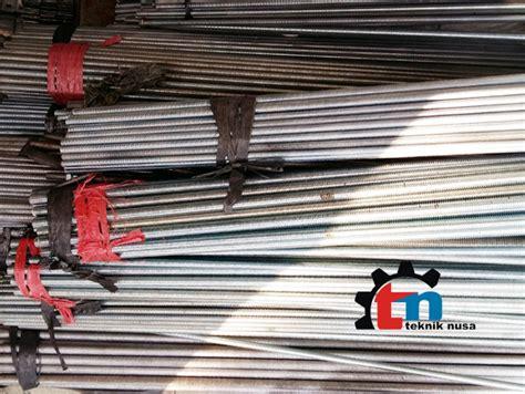Klem Pipa Listrik 5 8 Standard jual strain hook murah wooden block angkur drat ubolt
