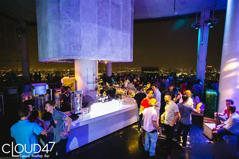 Apple Dress Bangkok cloud47 a new casual dining experience on the