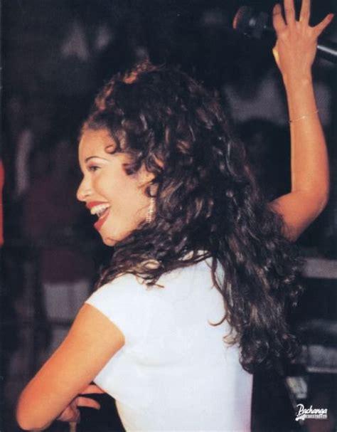 Selena Quintanilla Hairstyles by Selena Quintanilla Perez Selena Selena