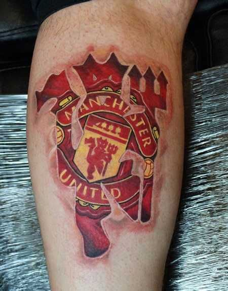 tattoo parlor manchester manchester united tattoo google search tatoos