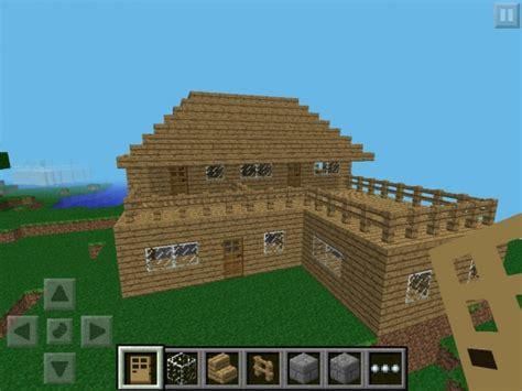 costruisci la tua casa minecraft pocket edition 9 trucchi per affrontare la