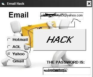 tutorial hack yahoo email gmx password hacking free email hacking tutorial