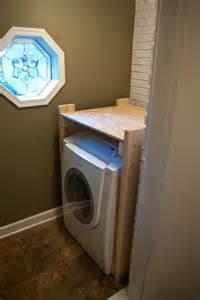 Washer Pedestal Diy Diy Stacked Washer And Dryer 171 Robertsdonovan Com