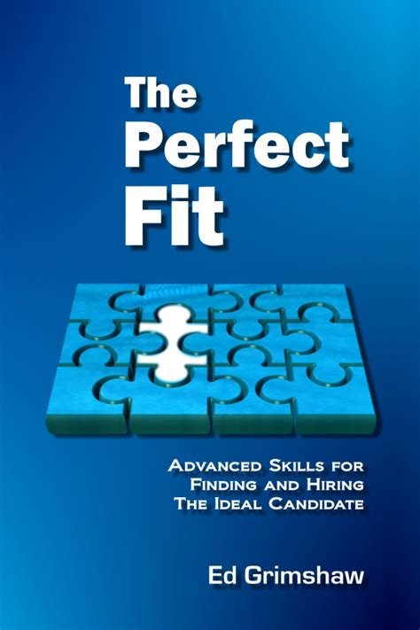 on recruitment books the fit advanced skills for finding and hiring