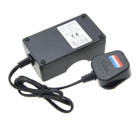 battery charger positive ultrafire dx 2 uk universal multifunction 18650