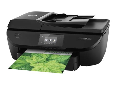 Printer Hp Wireless All In One hp officejet 5740 wireless all in one printer hp store uk