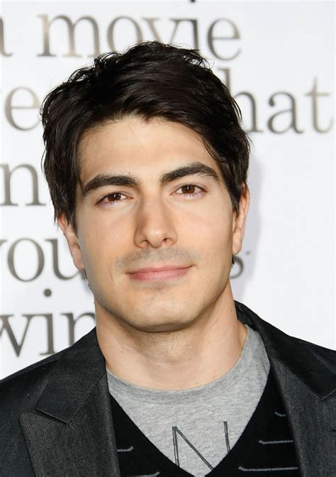 zac weinstein actor brandon routh photos photos premiere of weinstein