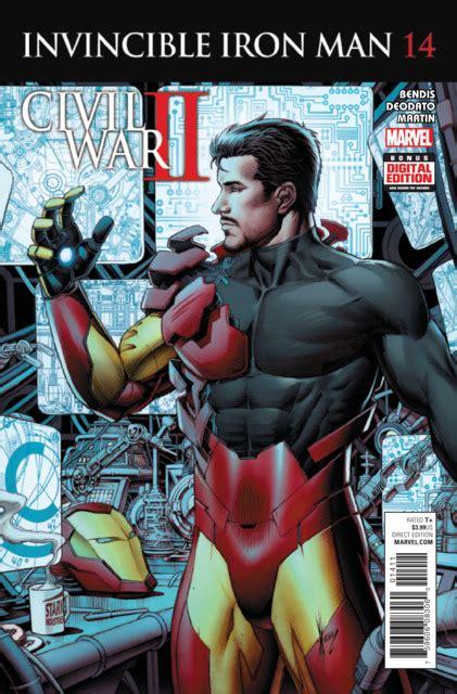 Invincible Tp Vol 06 Different World Image Comics invincible iron 1 issue