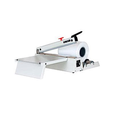 heat bench sealboy bench top heat sealers davpack