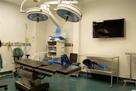 state of the operating room operating room