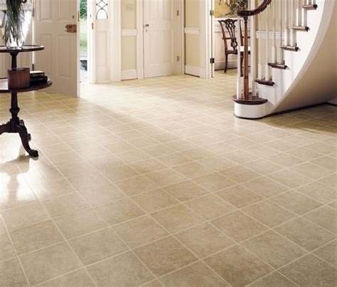 Livingroom Tiles Flooring Options For Your Rental Home Which Is Best