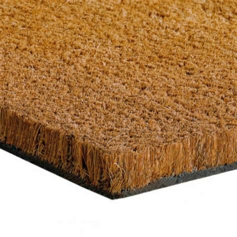coconut rug quality coir matting coconut mat heavy duty free delivery