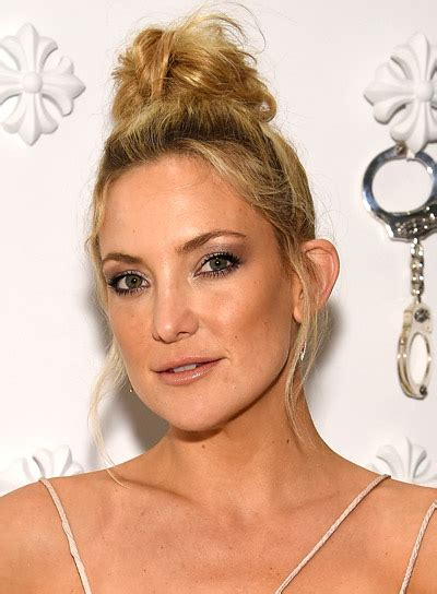 kate hudson updo hairstyles kate hudson beauty riot