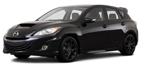 Mazda 3 Hatchback Manual Transmission 2013 mazda 3 reviews images and specs vehicles
