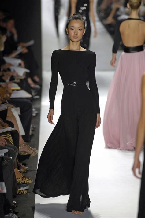 2007 Michael Kors by Michael Kors 2007 Runway Pictures Stylebistro