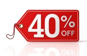 flynax black friday promotion 40 off discount