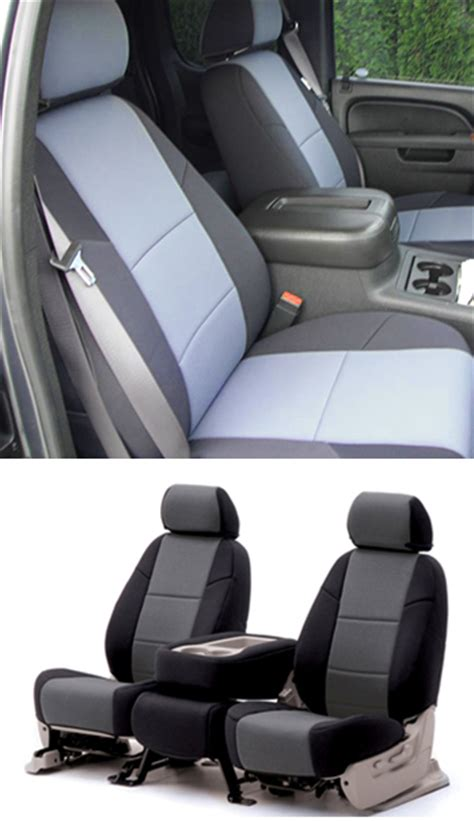 2014 chevy silverado truck seat covers custom fit silverado seat covers 2014 silverado seat