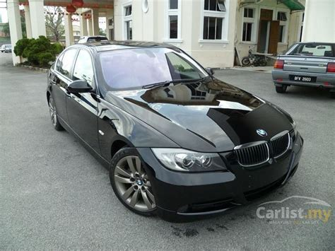 how to learn all about cars 2006 bmw m5 instrument cluster bmw 325i 2006 2 5 in selangor automatic sedan black for rm 49 800 3074159 carlist my