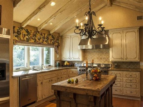 french country kitchen lighting country french kitchen cream color granite countertop