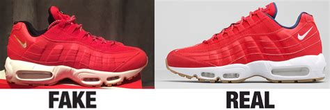 Rel Maxy by How To Spot Nike Air Max 95 Independance Day Prm
