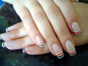 french manicure and nail art ideas fashion amp trend