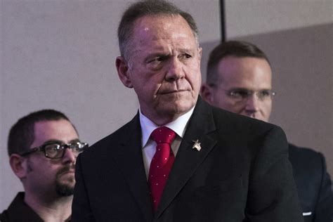 roy moore who is america roy moore is suing sacha baron cohen over his who is