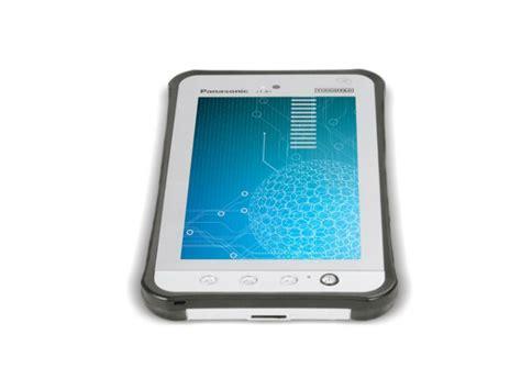 Tablet Android 1 Jt panasonic presenta tablets resistentes 2013ces poderpda