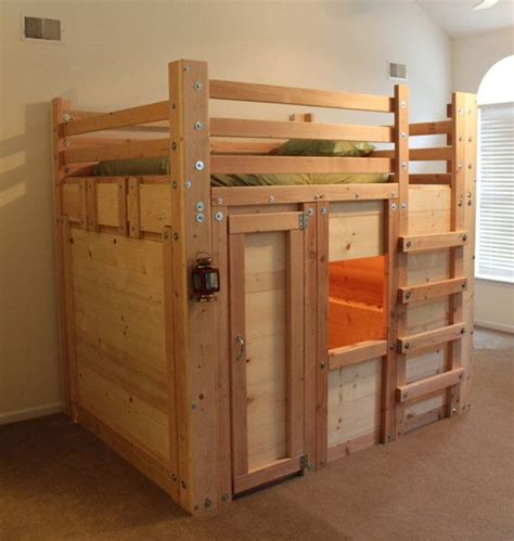 cabin bed 25 best ideas about cabin beds on pinterest kids cabin