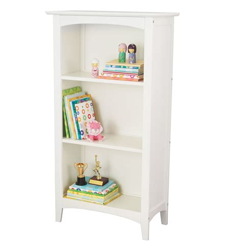 Bookcases At Furniture Complete Kidkraft White Bookcase