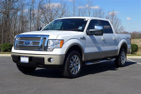 2009 ford f150 king ranch 2009 ford f 150 king ranch crew 152048