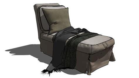 sofa 3d warehouse ikea armchair 3d warehouse skp meble pinterest