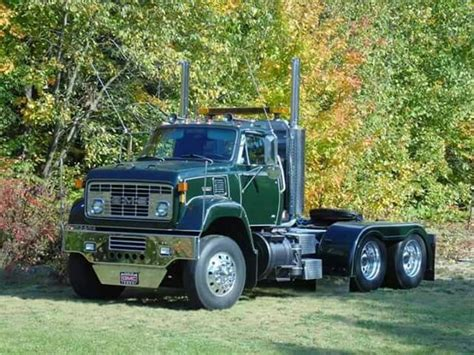 gmc semi truck 80 best images about gmc on tow truck semi