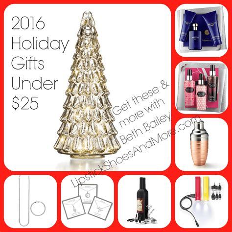2016 christmas holiday gift guide gifts 25 or less