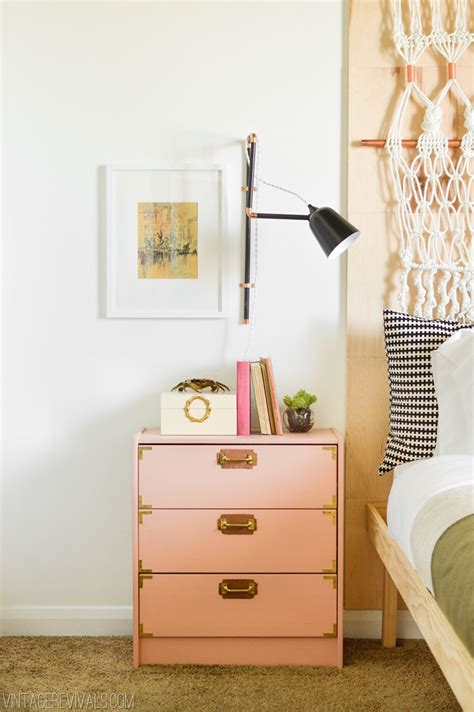 corner nightstand bedroom furniture gorgeous ikea hacks for your home stylecaster