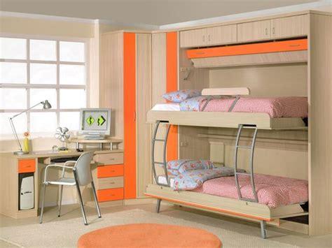 dormitorios para jovencitas dormitorios fotos de dormitorio juvenil para espacios peque 209 os con literas