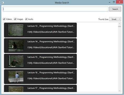 xaml listbox layout wpf listbox width changes regardless of size of list