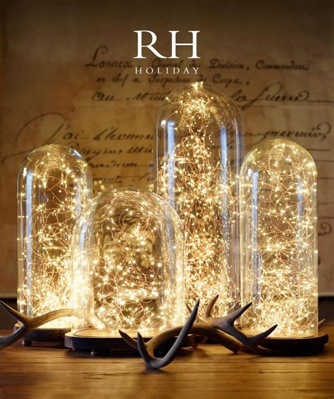 christmas tree decorations restoration hardware