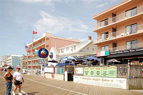 Comfort Inn Boardwalk City Md by City Pictures Of 6th At The Boardwalk Oc Boards