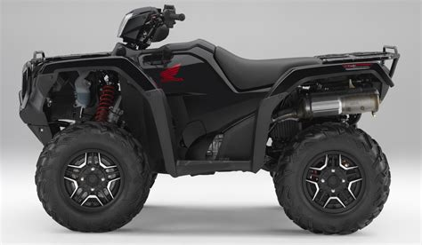 honda rubacon 500 black pin honda foreman 500 usd 11200 277 on pinterest
