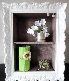 cheap diy home decor idea decorative cardboard wall shelf diy home office redecorating ideas recycled things