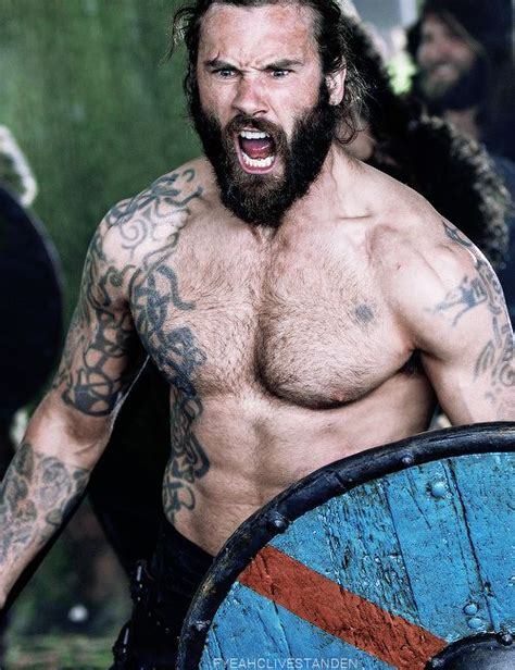 angry rollo clive standen on vikings 177 best images about oh my on pinterest