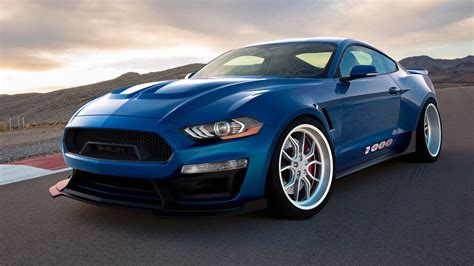 what is a shelby mustang 2018 shelby 1000 mustang limited to 50 exles